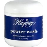 Hagerty Pewter Cleaner