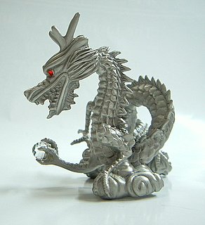 Pewter Dragon 5