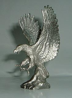 Pewter Eagle 2