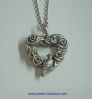 Pewter pendants mozeypictures