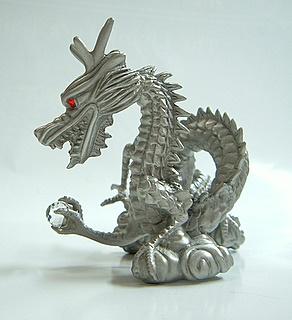 Pewter Dragon 5